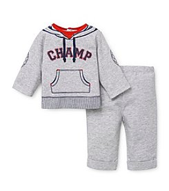 Little Me® Baby Boys' Champ Pants Set