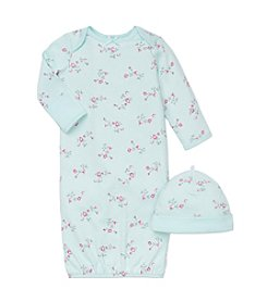 Little Me® Baby Girls' Floral Gown