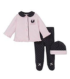 Little Me® Baby Girls' Ballet Take Me Home Set