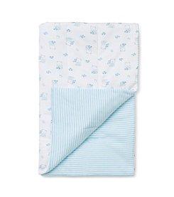 Little Me® Baby Boys Teddybear Playtime Puff Blanket