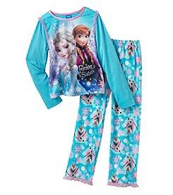 Disney® Girls' 4-10 2-Piece Forever Sisters Set