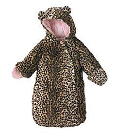 Carter's® Baby Girls' Cheetah Pram