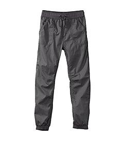 Ruff Hewn Boys' 8-16 Woven Jogger Pants
