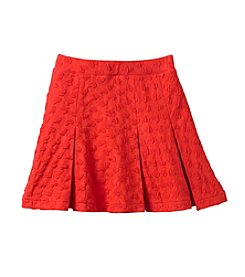 Jessica Simpson Girls' 7-16 Helena Flared Skirt