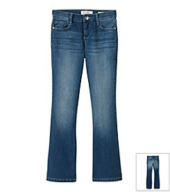 Jessica Simpson Girls' 7-16 Sunshine Bootcut Jeans