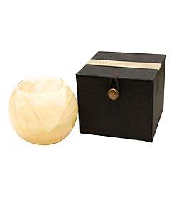 Ivory Candle Globe