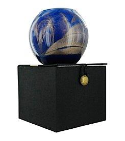 Cobalt Candle Globe