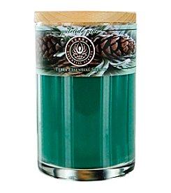 Yuletide Pine Soy Candle Tumbler