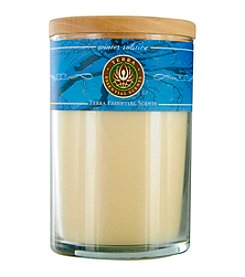Winter Solstice Soy Candle Tumbler