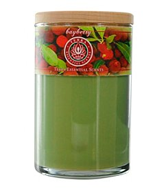 Bayberry Soy Candle Tumbler