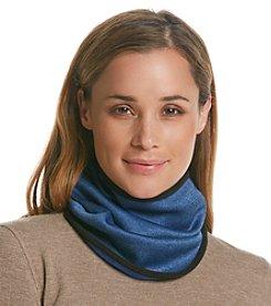 Isotoner® Signature Heathered Softshell Neck Gaiter