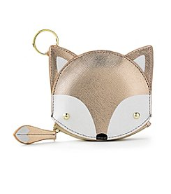 Relativity® Fox Critter Coin Pouch