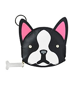 Relativity® Frenchy Critter Coin Pouch