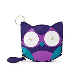Relativity® Owl Critter Coin Pouch