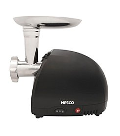 Nesco® 500 Watt Black Food Grinder