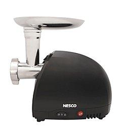 Nesco® 500 Watt Black Food Grinder
