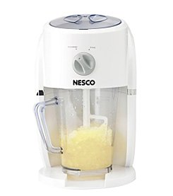 Nesco® Ice Crusher and Drink Mixer