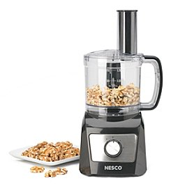 Nesco® 3-cup Food Processor