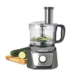 Nesco® 8-cup Food Processor