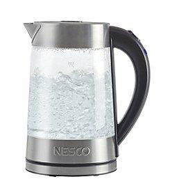 Nesco® Glass Water Kettle 1.8 Liter