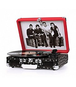 Crosley® One Direction Cruiser Turntable