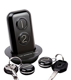 The Sharper Image® Auto Keyfinder