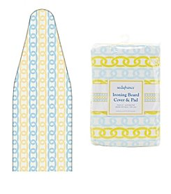 SedaFrance Chainlink Breeze Ironing Board Cover