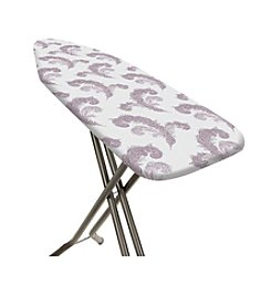 Laura Ashley Ironing Board Cover in Swansbrook Light Grey