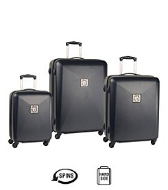 Anne Klein® Prague Hardside Luggage Collection