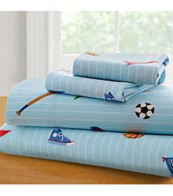 Olive Kids Game On! Sheet Set