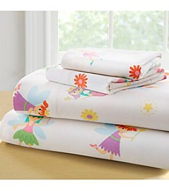 Olive Kids Fairy Princess Sheet Set