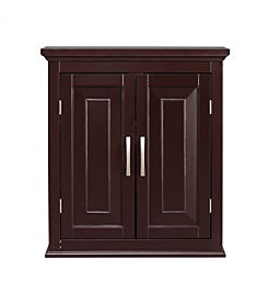Elegant Home Fashions® Alfa Double Door Wall Cabinet
