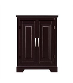 Elegant Home Fashions® Alfa Double Door Floor Cabinet