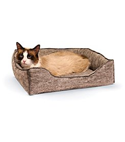 K&H Pet Products Amazin Kitty Lounge Sleeper™