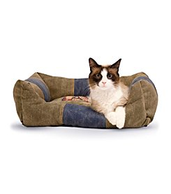 K&H Pet Products Premium Logo Lounger™