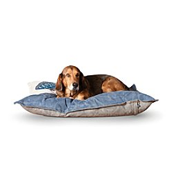 K&H Pet Products Genuine Logo Single-Seam Pet Bed™