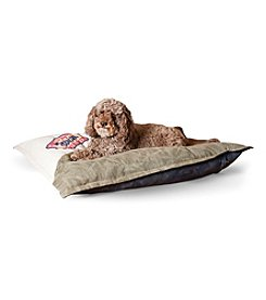K&H Pet Products Premium Logo Single-Seam Pet Bed™