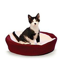 K&H Pet Products Ultra Memory Round Cuddle Nest™