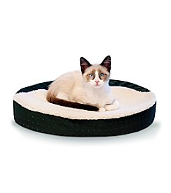 K&H Pet Products Ultra Memory Oval Cuddle Nest™