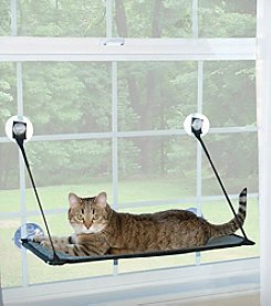 K&H Pet Products Kitty Sill EZ Window Mount