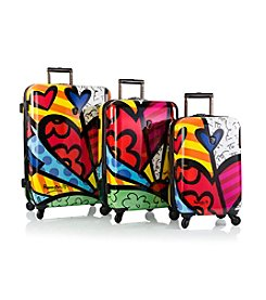 Heys® America Britto A New Day Luggage Collection