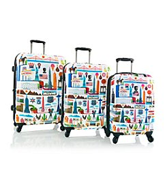 Heys® America FVT USA Luggage Collection