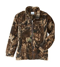 Columbia Boys' 8-20 Zing Fleece