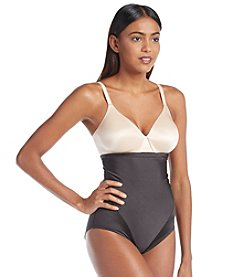 Naomi & Nicole® Shape Away Back Magic Hi-Waist Briefs