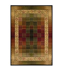 United Weavers Genesis Montage Lodge Rug