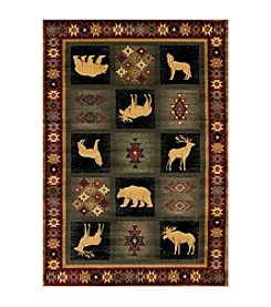 United Weavers Genesis Dakota Natural Rug
