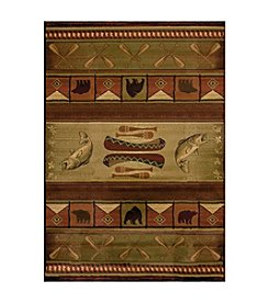 United Weavers Genesis Colorado Lodge Accent Rug