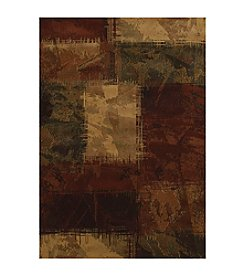 United Weavers Genesis Baritone Hunter Rug