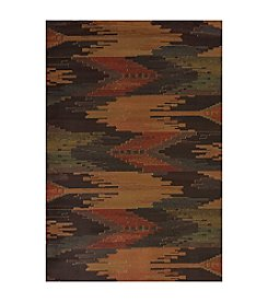 United Weavers Genesis Abilene Lodge Rug