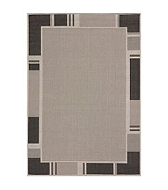 United Weavers Solarium Terrace Petite Accent Rug